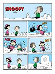 Snoopy et le petit monde des Peanuts