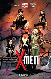 X-Men Vol. 1: Primer