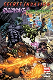 Secret Invasion: Runaways/Young Avengers No.1 (sur 3)