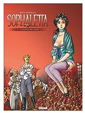 Sophaletta Vol. 2: Le Souffle des loups