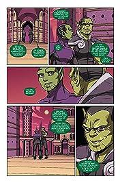 Secret Invasion: Runaways/Young Avengers No.2 (sur 3)