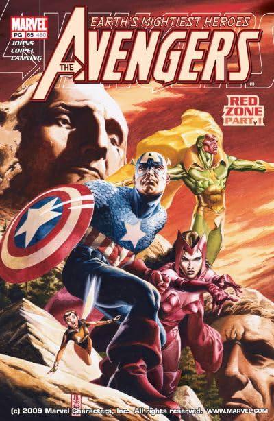 Avengers (1998-2004) #65