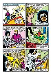 Avengers (1963-1996) #244