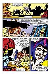 Avengers (1963-1996) #250