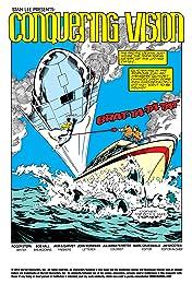 Avengers (1963-1996) #253