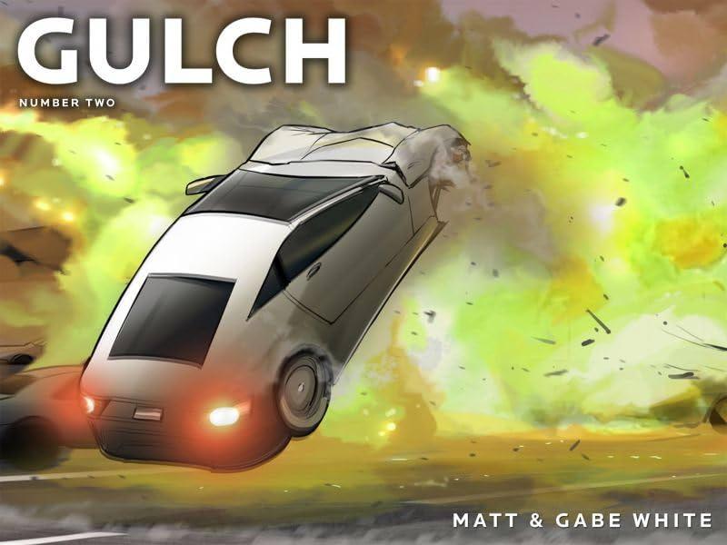 Gulch #2