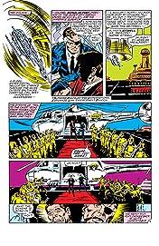 Avengers (1963-1996) #231