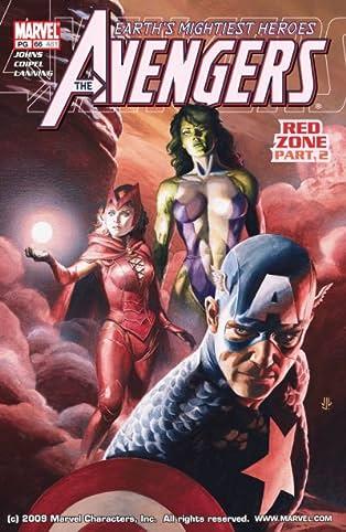 Avengers (1998-2004) #66