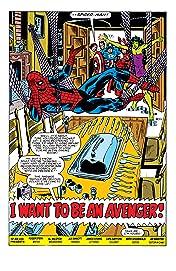 Avengers (1963-1996) #236