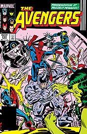 Avengers (1963-1996) #237