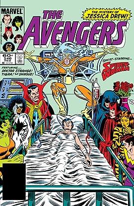 Avengers (1963-1996) #240
