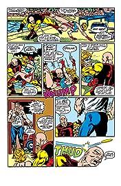 Captain America (1968-1996) #342