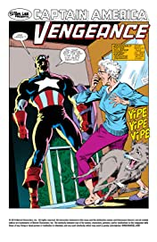 Captain America (1968-1996) #347