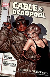 Cable & Deadpool #13