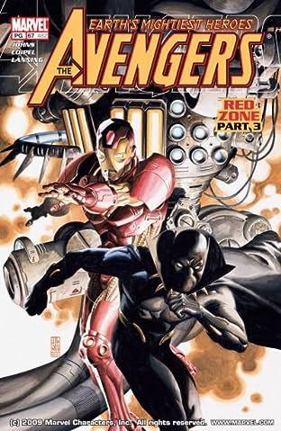 Avengers (1998-2004) #67