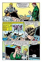 Captain America (1968-1996) #353