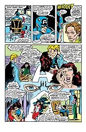 Captain America (1968-1996) #355