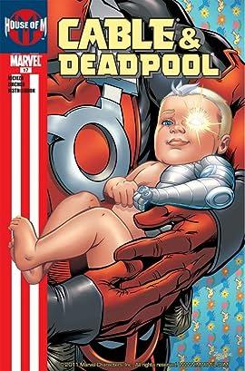 Cable & Deadpool No.17