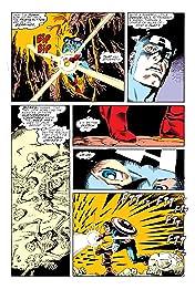 Captain America (1968-1996) #358
