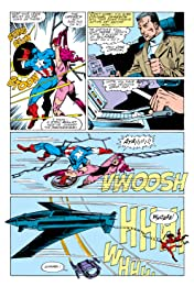 Captain America (1968-1996) #362