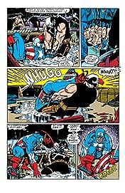 Captain America (1968-1996) #364