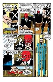 Captain America (1968-1996) #365