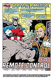 Captain America (1968-1996) #366