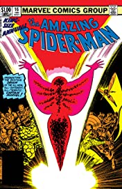 Amazing Spider-Man (1963-1998) Annual #16