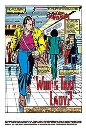 Amazing Spider-Man (1963-1998) Annual #16