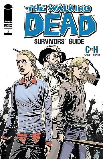 The Walking Dead Survivors' Guide #2 (of 4)
