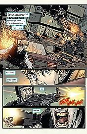 V-Wars #0: FCBD Special