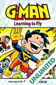 G-Man Vol. 1: Learning To Fly