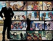Avengers: The Initiative No.5
