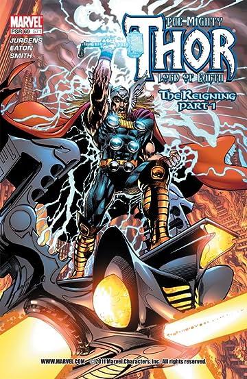 Thor (1998-2004) #69