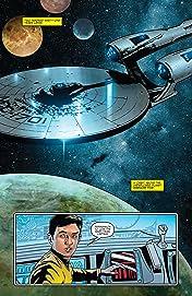 Star Trek (2011-2016) #33