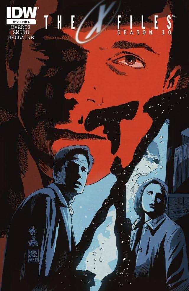 The X-Files: Season 10 #12