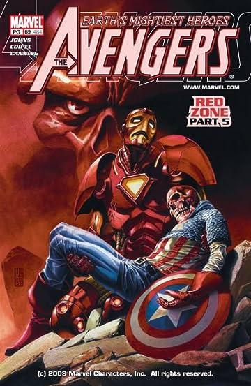 Avengers (1998-2004) #69