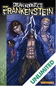 Dean Koontz's Frankenstein: Prodigal Son Vol. 1 #1 (of 5)