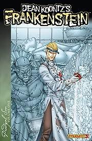 Dean Koontz's Frankenstein: Prodigal Son Vol. 1 #3 (of 5)