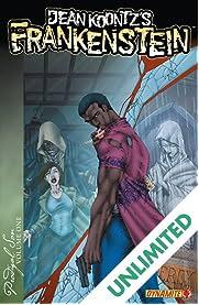 Dean Koontz's Frankenstein: Prodigal Son Vol. 1 #4 (of 5)