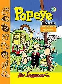 Popeye Classics Vol. 4