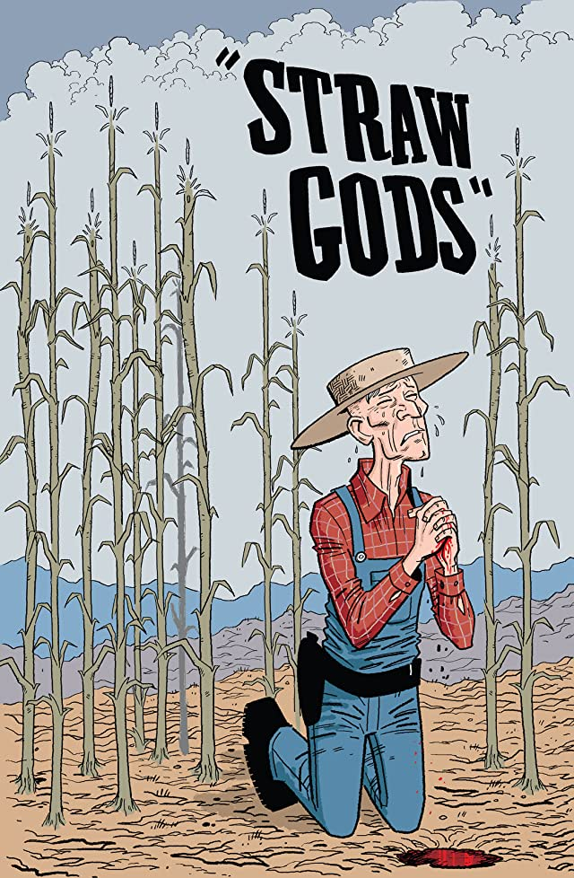 Split Lip Presents: Straw Gods
