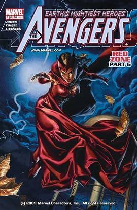 Avengers (1998-2004) #70
