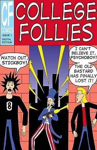 College Follies #1