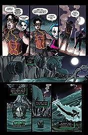 Sentinels #2