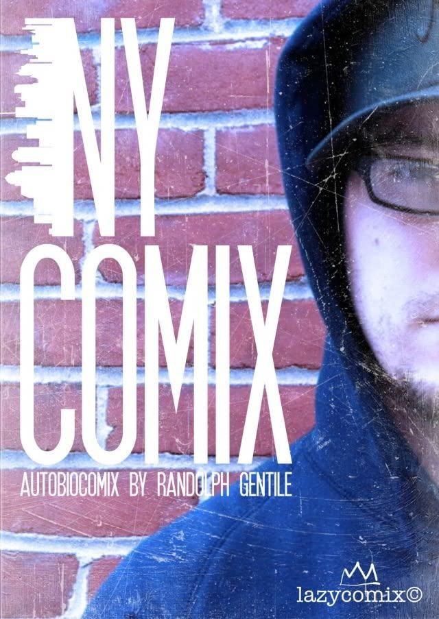 NYComix Vol. 1: The Early Years