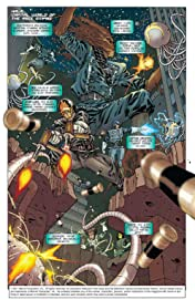 Annihilation: Conquest - Starlord #2 (of 4)
