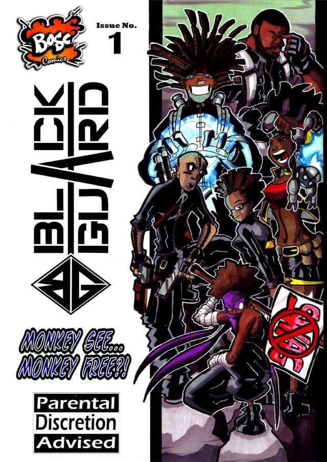 BlackGuard #1