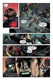 Ultimate Comics Avengers vs. New Ultimates #4 (of 6)