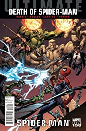 Ultimate Comics Spider-Man (2009-2012) #158